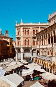 Lejebil & billeje i Padova