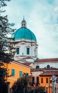 Lejebil & billeje i Brescia