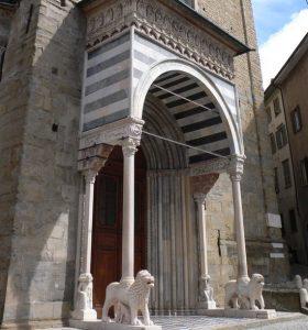 Lejebil & billeje i Bergamo