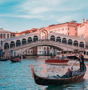 Biludlejning & billeje Venedig-Marco Polo Lufthavn
