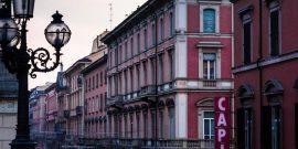 Bologna Borgo Panigale Guglielmo Marconi Lufthavn