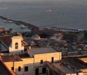 Napoli Lufthavn